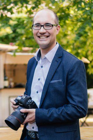 Julian Link Foto Portrait Fotograf