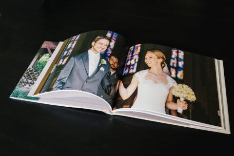 Hochzeitsalben & Bildbände, Hochzeitsalben & Bildbände, Julian Link Photography & Design