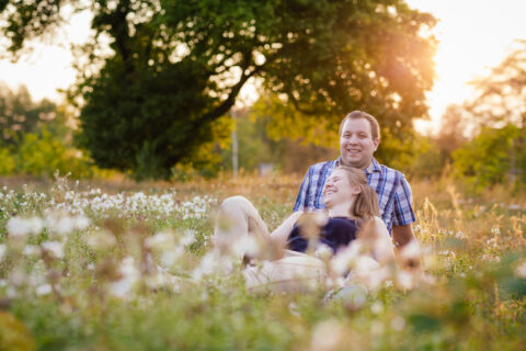 Paarportraits, Engagement & Verlobung vom Fotograf in Mannheim